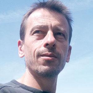 Olivier Garnier - Membre de l'association europilote.eu . Webmaster et responsable administratif